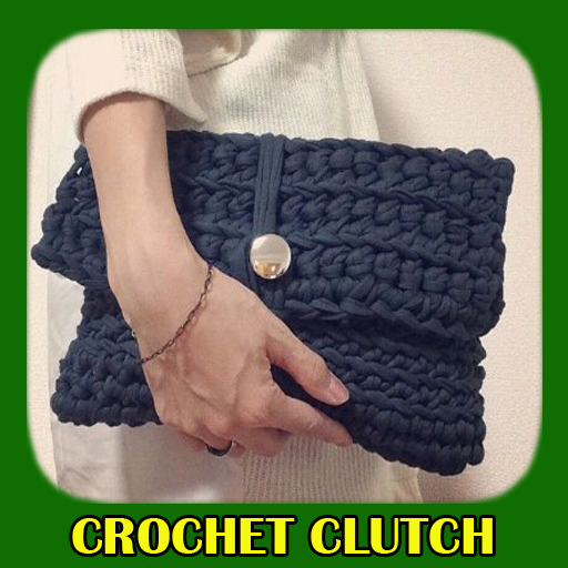 Crochet Clutch file APK Free for PC, smart TV Download