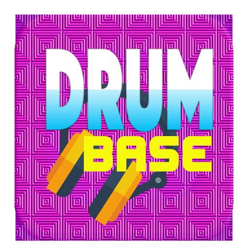 Drum Base Music