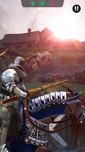 Rival Knights screenshot 14