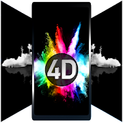 Live Wallpapers 3D-Video Wallpapers HD/4D - GRUBL™