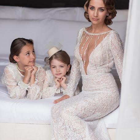 Photographe de mariage Alina Bushunova (alinabushunova). Photo du 07.11.2017