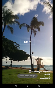 EasyLapse - Time Lapse Camera- screenshot thumbnail