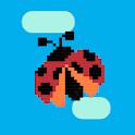 Ladybug | Offline Game | Free Game icon