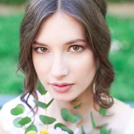 Fotografo di matrimoni Elizaveta Tikhomirova (lizatikhomirova). Foto del 19.07.2017