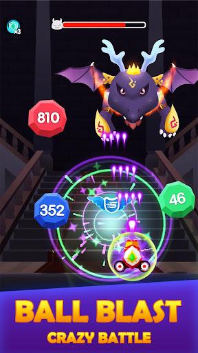 Cannon Ball Blast - Jump Ball Shooter Master filehippodl screenshot 1