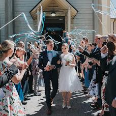 Wedding photographer Antti Pitkäjärvi (Pitkajarvi). Photo of 24.12.2018