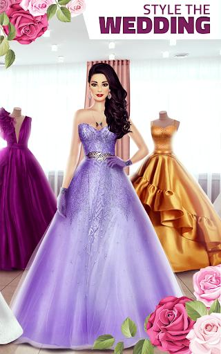 Super Wedding Stylist 2020 Dress Up & Makeup Salon screenshots 2