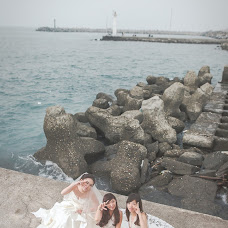 Wedding photographer Edwin Lin CHIH-CHUN (chih_chun). Photo of 14.02.2014