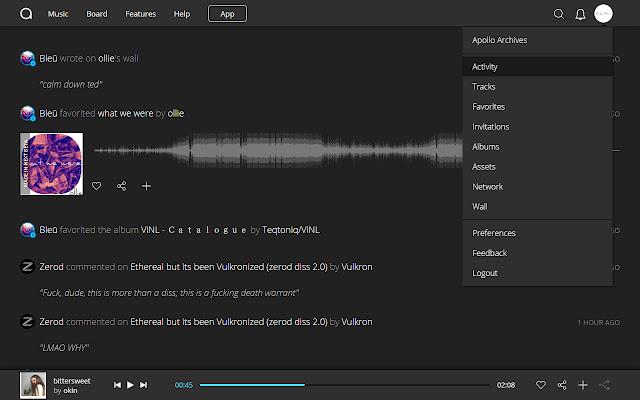 Audiotool Plus