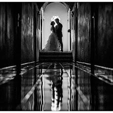 Wedding photographer Ildefonso Gutiérrez (ildefonsog). Photo of 24.01.2018