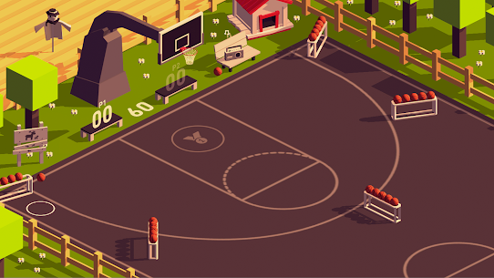 HOOP – Basketball 7