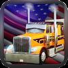 American Truck Simulator 2015