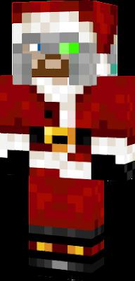 Santasuit by LegoEngineer