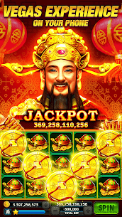 Slots Casino – Jackpot Mania App Download For Android and iPhone 2