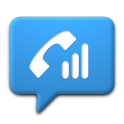 Incoming information tool icon
