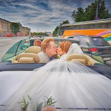 Свадебный фотограф Павел Сбитнев (pavelsb). Фотография от 09.08.2014