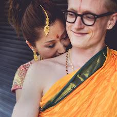 Wedding photographer Prathik Raechelle (raechelle). Photo of 14.05.2015