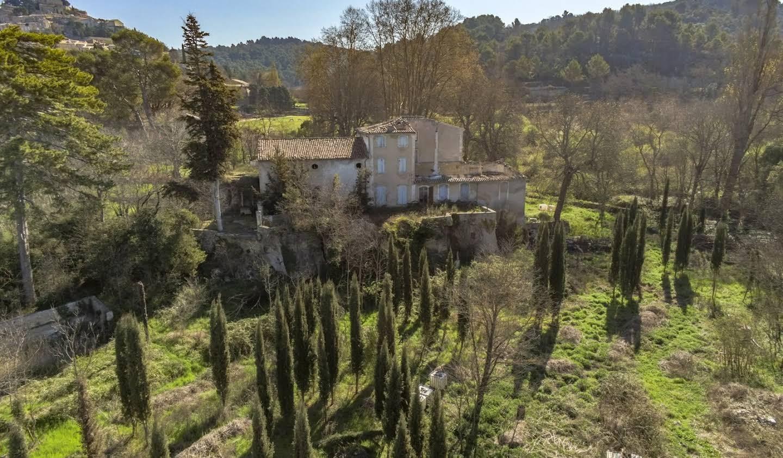 Château Bonnieux