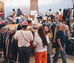 The June Obs-fficial Second hand Market : Lower Main Road Obsevatory