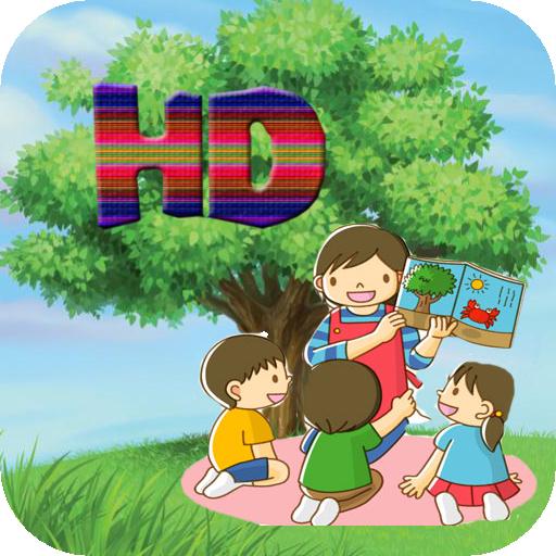 圣经故事为儿童 書籍 App LOGO-硬是要APP