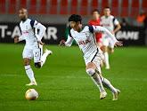 Europa League: José Mourinho privé de plusieurs joueurs