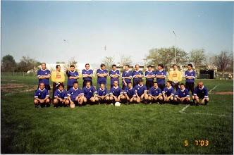 Photo: 2003 Παλαίμαχοι Α.Ε. Κοζάνης