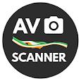 AVScanner - Document Scanner App