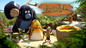 Jungle Bunch thumbnail