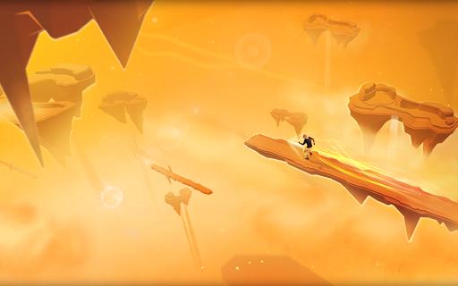 Sky Dancer Run - Running Game apkdebit screenshots 12
