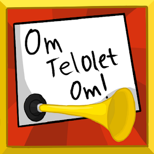 Telolet Run! for PC
