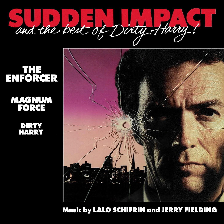 Jerry Fielding, Lalo Schifrin