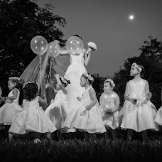 Φωτογράφος γάμων Jesus Ochoa (jesusochoa). Φωτογραφία: 03.08.2017