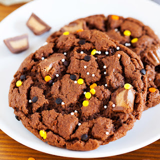 Reese'S Peanut Butter Chocolate Cookies Recipe