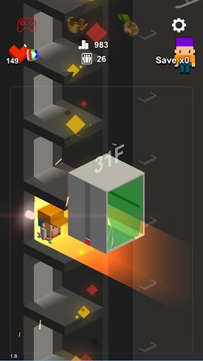 Elevator Rescue apkmind screenshots 3