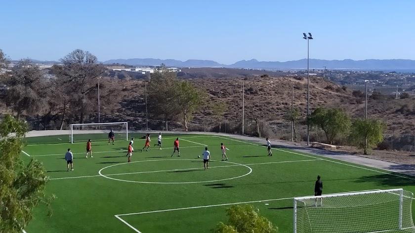 Un entorno magnífico para practicar deporte en Semana Santa.