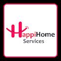Happi Home Partner icon