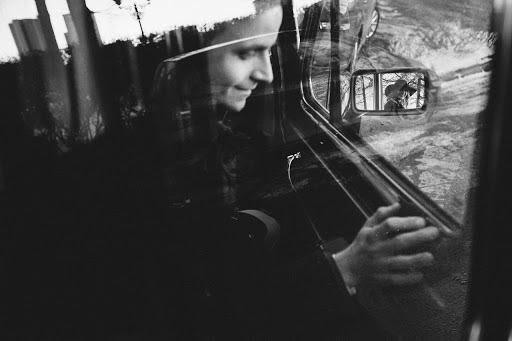 Свадебный фотограф Илья Рихтер (rixter). Фотография от 30.03.2018