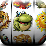 Amazônia Fantasy Caça Níquel Icon