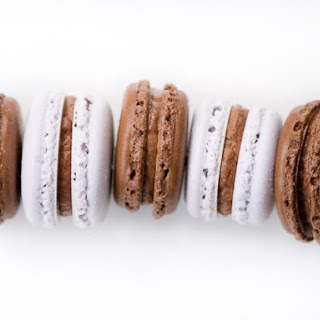French Macarons.