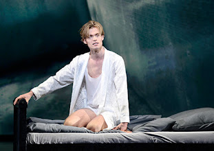 Photo: Wien/ Raimundtheater: MOZART - das Musical. Premiere 13.9.2015. Oedo Kuiper, Copyright: Barbara Zeininger
