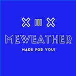 ⛅ MeWeather icon