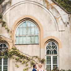 Wedding photographer Serzh Potapenko (unteem). Photo of 28.10.2015