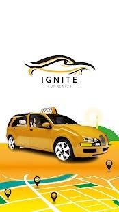 IGNITE-Driver-Demo - náhled