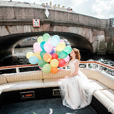 Wedding photographer Evgeniya Reyman (reyman). Photo of 12.10.2018