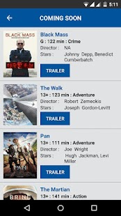 Sky Cinemas Kuwait- screenshot thumbnail