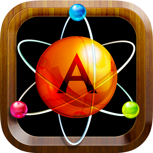 Atoms (game)