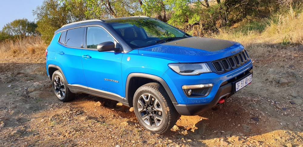 REVIEW | 2020 Jeep Compass heads south and finds its adventure mojo