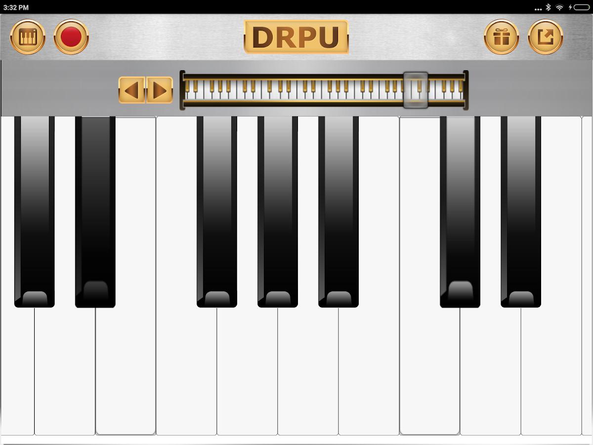Piano virtual 6 octavas online dating 10