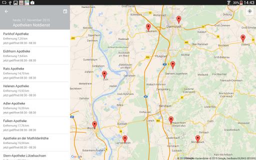 玩醫療App|Goethe Apotheke免費|APP試玩