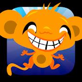 Tải Game Monkey GO Happy